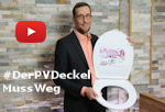 Video: #DerPVDeckelMussWeg